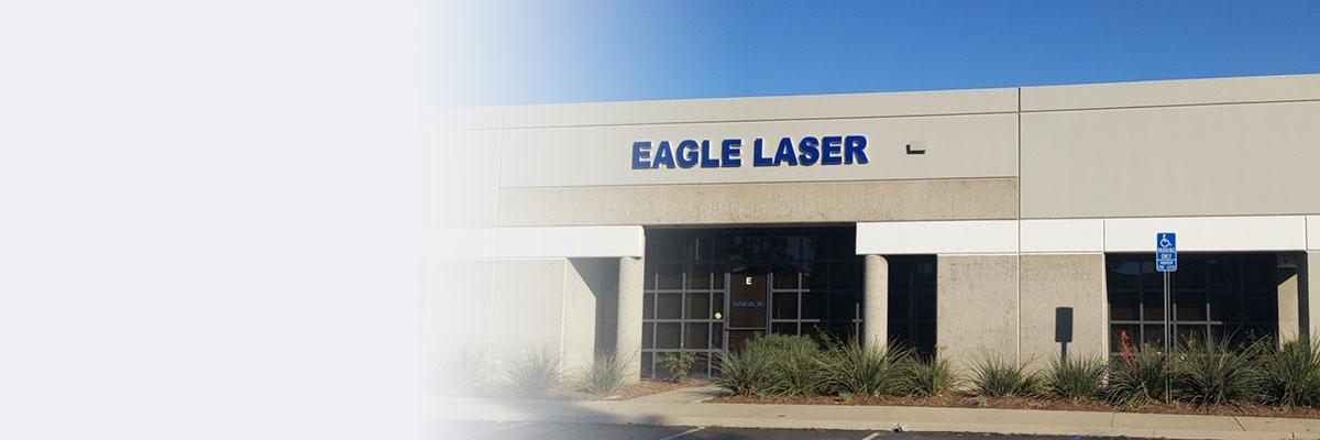 G.U. Eagle Laser