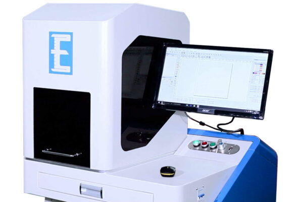 FiberMark F1 Laser Marking Machine