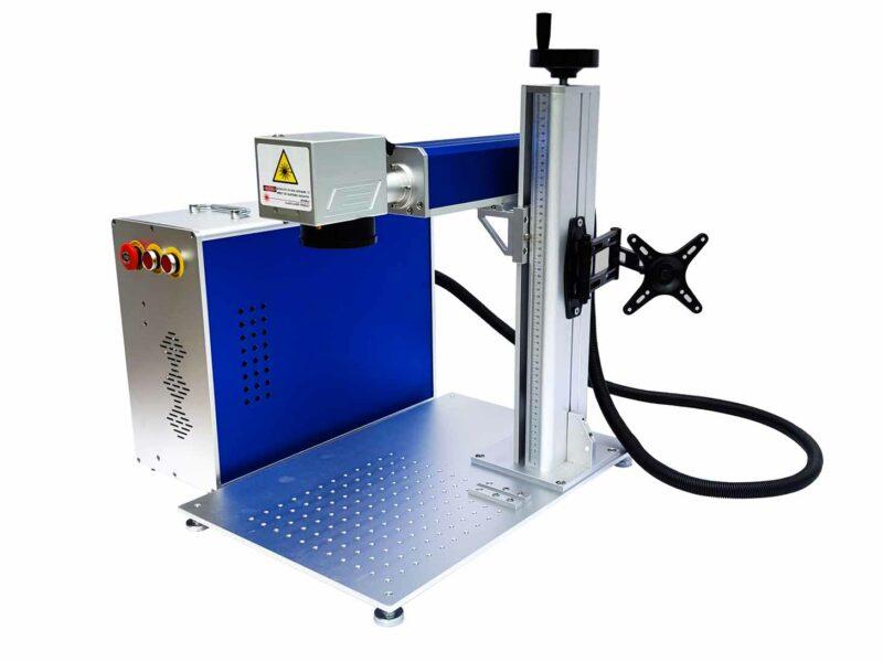 FiberMark F2 Laser Marking Machine