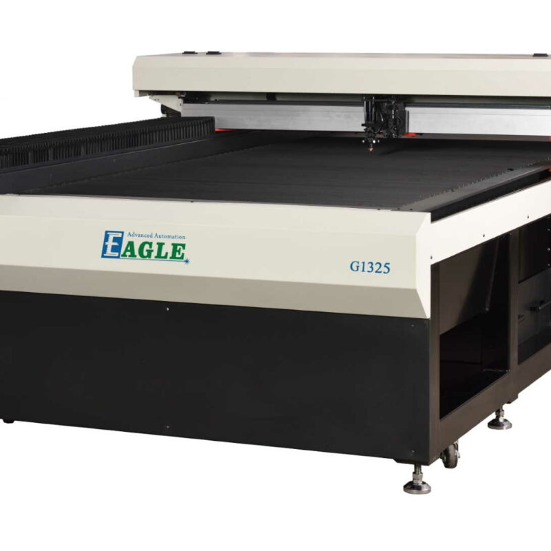 G-1325 Large Format Laser Cutting Machine
