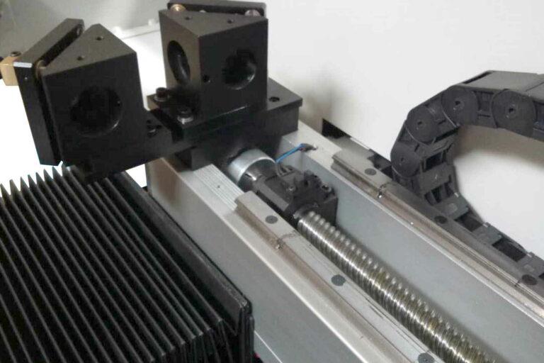 G-1325 Large Format Laser Cutting Machine