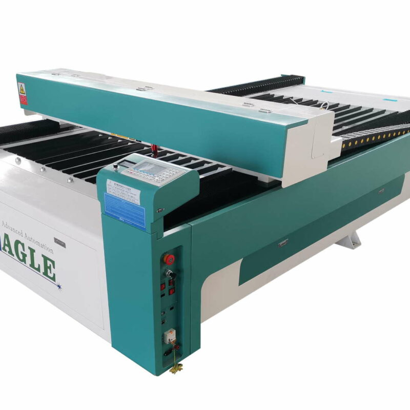 H-1325 Large Format Laser Cutting Machine