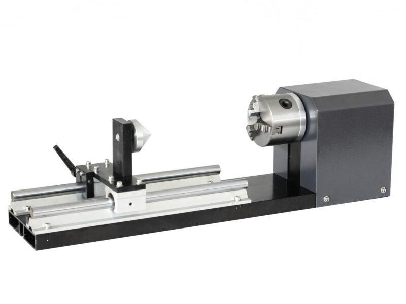 CO2 Laser Rotary Attachment