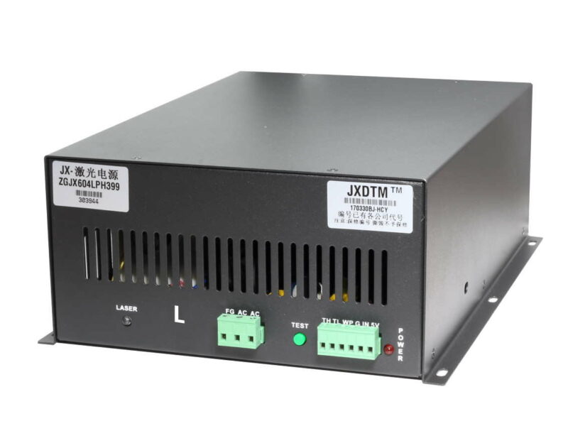 100-150W CO2 Laser Power Supply