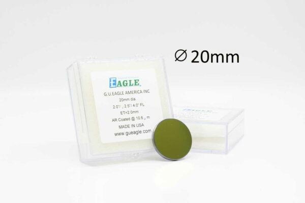 20mm CO2 Laser Mirror