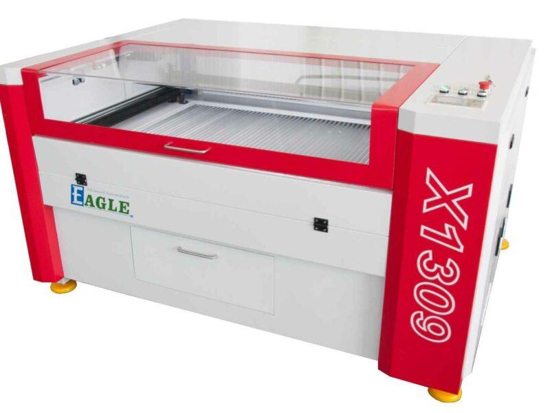 X-1309 CO2 Laser Cutting Machine