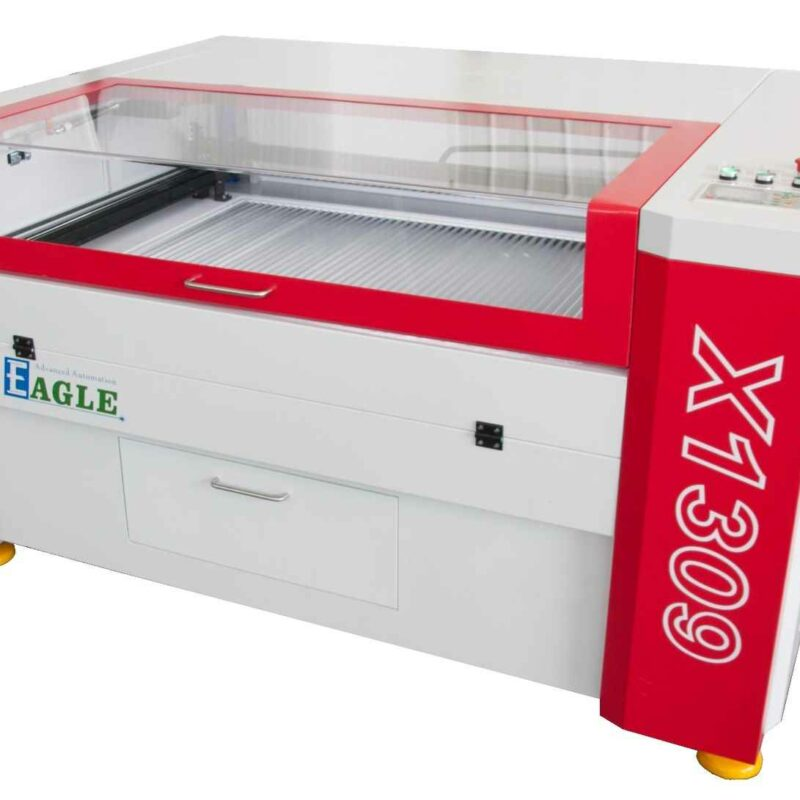 X-1309 CO2 Laser Cutting Machine