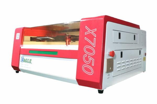 X-7050 Desktop Laser Engraving Machine